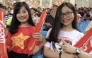"""Trọng Đại, Quang Hải U20 Việt Nam khoe """"bồ"""" xinh như hot girl"""