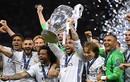 Khoảnh khắc Real phá lời nguyền Champions League