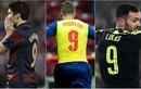 Podolski, Lucas Perez và lời nguyền áo số 9 ở Arsenal