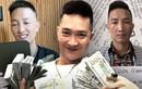 Huấn Hoa Hồng bị Công an TP HCM phát lệnh truy tìm