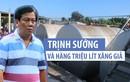 Liên quan tới đại gia xăng giả Trịnh Sướng, Chủ tịch HĐQT Bình Minh bị bắt