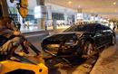 Vụ xe Audi gây tai nạn, Hà Hồ có bị liên đới?