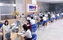 Nợ xấu của BIDV tăng gấp đôi vốn điều lệ nhiều ngân hàng nhỏ