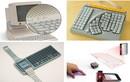 Tận mục 12 mẫu bàn phím máy tính lịch sử