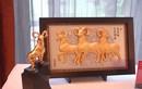 Trọn bộ quà Tết mạ vàng sang chảnh VietinBank vừa tung
