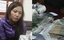 Bắt đối tượng vận chuyển 6 bánh heroin từ Lào về VN