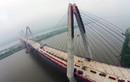 Cầu Nhật Tân dỡ dải phân cách sau hàng loạt tai nạn