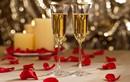 Soi tiệc ngày Valentine 2015 giá chát