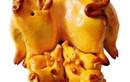 Hình ảnh siêu ấn tượng của bánh trung thu độc lạ