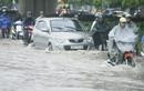 """Những nghề """"hốt bạc"""" khi vào mùa ngập lụt"""