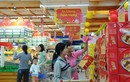 Loạt siêu thị khuyến mại bánh kẹo Tết cực khủng