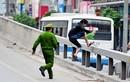 CSGT Hà Nội sẽ phạt người đi bộ vi phạm luật