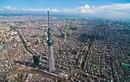 Bí mật giật mình về tháp truyền hình Việt Nam cao nhất thế giới