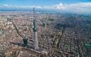 Những tháp truyền hình sắp bị Việt Nam soán ngôi