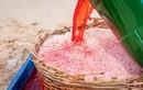 Nghi vấn ruốc nhuộm bằng hóa chất: Chủ tịch thị xã nói gì?