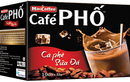 Người tiêu dùng phát hoảng Maccoffee café Phố ''mất vệ sinh''