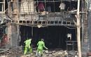 Triệu tập 3 thợ hàn sau vụ cháy karaoke 13 người chết ở Hà Nội