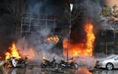 Video: Diễn tiến vụ cháy karaoke 13 người chết ở Hà Nội