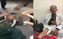 Khởi tố 2 bố con tài xế ôtô đánh thương binh ở Hà Nội