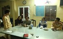 CSGT giúp bé gái lạc từ Thái Bình sang Phủ Lý về nhà