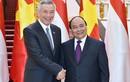 Thủ tướng Singapore kết thúc tốt đẹp chuyến thăm chính thức Việt Nam