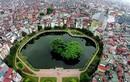Ảnh: Toàn cảnh 20 hồ nước tự nhiên làm đẹp cho Hà Nội