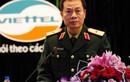 """Điểm lại chức vụ """"khủng"""" qua 20 năm của tướng mới Viettel"""