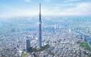 VN sắp xây tháp truyền hình loại cao nhất thế giới