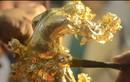 Cận cảnh tinh chế 99 cặp kỳ linh Bính Thân của nghệ nhân Việt
