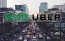 Grab đang đàm phán mua lại Uber tại Đông Nam Á?
