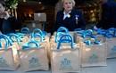 Túi quà tặng đám cưới Hoàng tử Anh rao bán tràn lan trên mạng