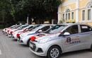 17 hãng taxi bắt tay với nhau để đối đầu Grab