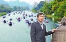 """Đại gia Xuân Trường thông tin """"sốc"""" về siêu dự án ở Chùa Hương"""