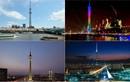 10 tháp truyền hình cao nhất thế giới đều của nước giàu