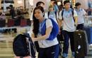 Bản tin SEA Games 28: VĐV Việt Nam đổ bộ xuống Singapore
