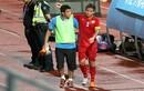 Bản tin SEA Games trưa 9/6: U23 VN có thể mất Hữu Dũng