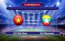 Lịch thi đấu bóng đá SEA Games 28 ngày 13/6/2015
