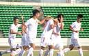 Thắng U19 Đông Timor 2-0, U19 VN tạm dẫn đầu bảng B