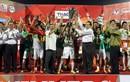 Đội vô địch U21 Quốc tế được thưởng bao nhiêu tiền?
