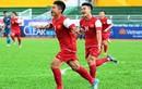 Chiến thắng U21 Singapore, U21 Việt Nam xây chắc ngôi đầu