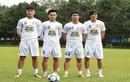 HLV Miura ngắm 6 cầu thủ U21 HAGL cho U23 Việt Nam