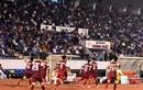 U21 VN tủi thân khi khán giả thiên vị U21 HAGL
