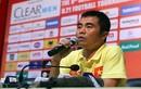 HLV U21 Việt Nam đổ lỗi cho vận đen sau trận thua