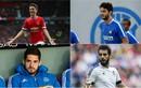 Những cầu thủ phải ra đi nếu muốn dự Euro 2016