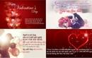 Lời chúc Valentine giúp các chàng đốn tim bạn gái