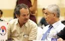 Chủ tịch VFF xin rút, bầu Đức lên ngồi ghế nóng?