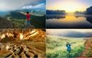 Giới trẻ nên đi đâu, làm gì khi du lịch Mộc Châu?