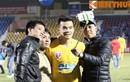 """Ngô Hoàng Thịnh: Cầu thủ """"hàng hot"""" của V.League 2016"""