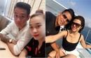 Cầu thủ Việt đưa bồ, vợ đi chơi dịp V.League tạm nghỉ