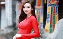 Nữ sinh người Lào gốc Việt là hot girl trường Ngoại giao